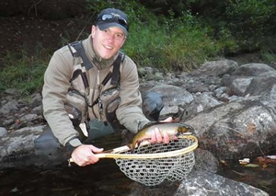 maine guide jon peterson