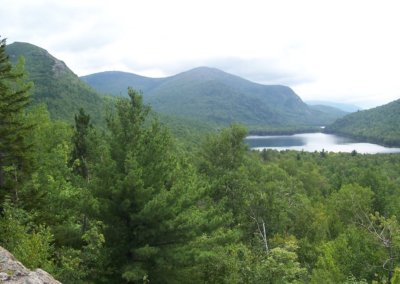 Outdoor Guided Adventures in Maine